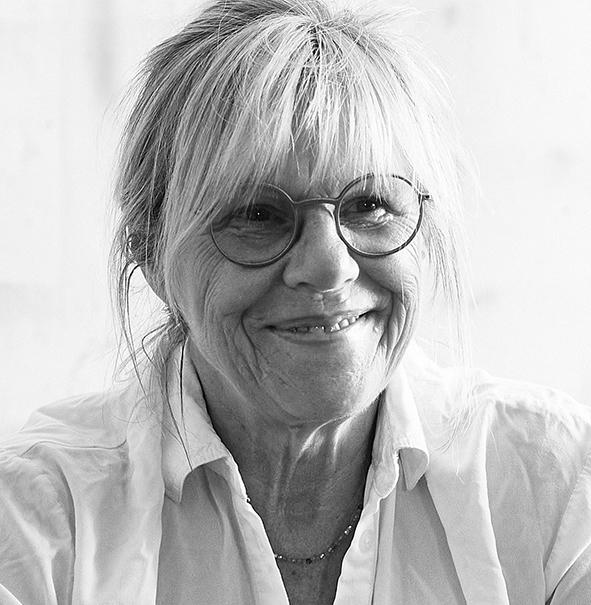 Anna Gertrud Wenning