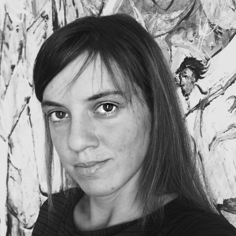 Nadia Michelin
