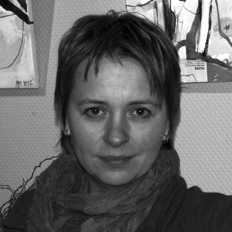 Maria Makova