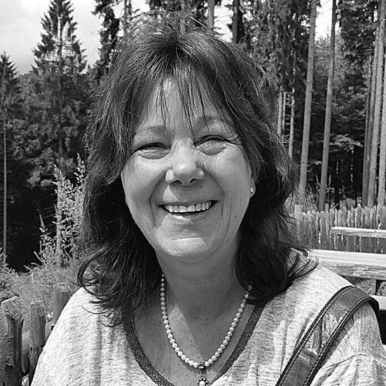 Karin Weyandt