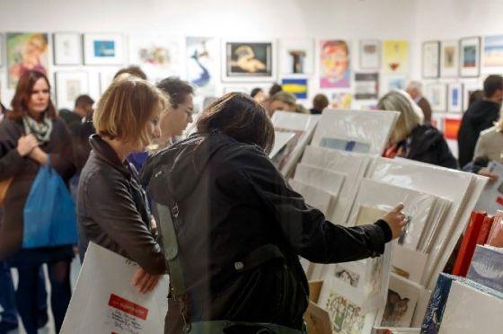 14. Wiener Kunstsupermarkt beendet ***15. Wiener Kunstsupermarkt ab Herbst 2021***